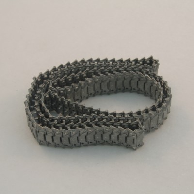 Гусеницы металл Heng Long - 39-080