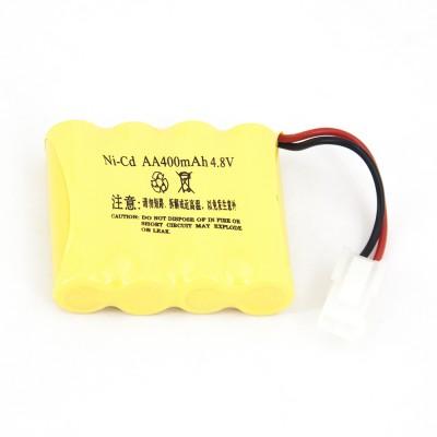 Аккумулятор Ni-Cd 4.8V 400 mAh AA для танков HQ - HQ508-01