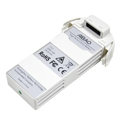 Аккумулятор Walkera Li-Po 7.6V 5200mAh (2S) - AIBAO-Z-26