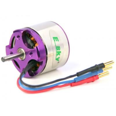Бесколлекторный мотор - EK5-0006