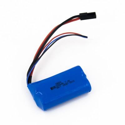 Аккумулятор 1500 mAh Li-polymer для вертолета MJX T55 - MJX-T55C-046