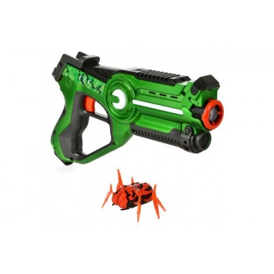 Радиоуправляемый лазерный бой с жуком Call of Life - W7001