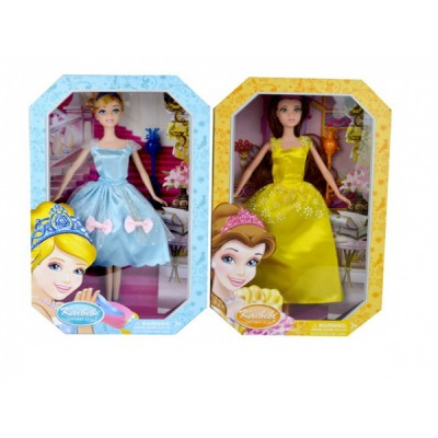 "Кукла ""Принцесса"" с аксессуарами, 29 см"