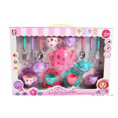 Чайный набор для кукол