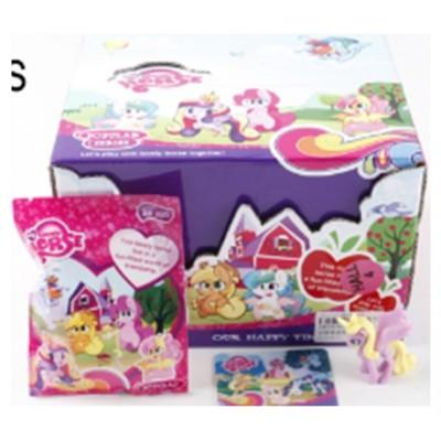 Пони lovely horse набор 24 шт