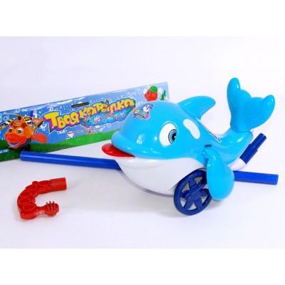 Дельфин на палке Play Smart