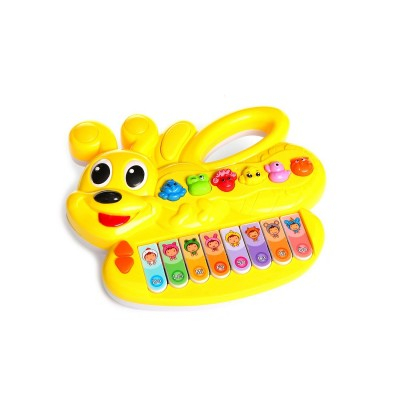 Игрушка пианино для малышей  Joy Toy