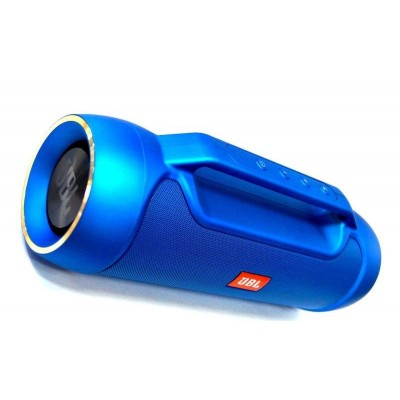 Колонка bluetooth JBL Сharge 6  / синяя