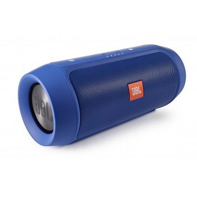Колонка bluetooth JBL Charge 2+ / синяя