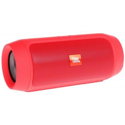 Колонка bluetooth JBL Charge 2+ / красная