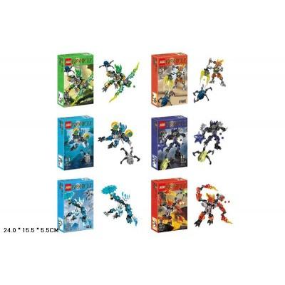 Конструктор  серия Bionicle