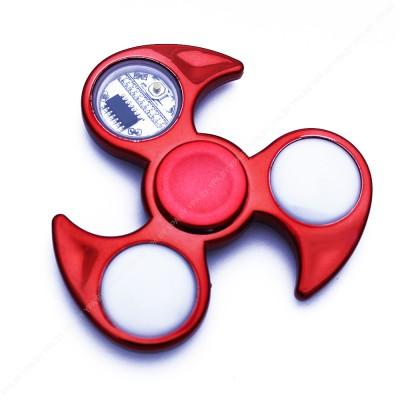 Купить Cпиннер проекционный/ красный (15 режимов)