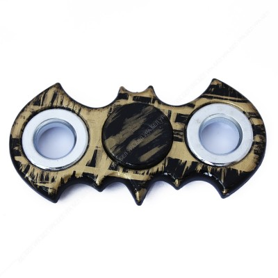 Спиннер Batman (черное золото)