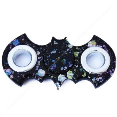 Спиннер Batman (черный-LSD)