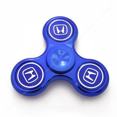 "Спиннер ""Honda"" / синий"