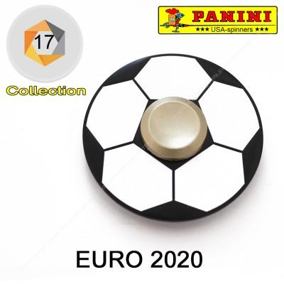 """Спиннер коллекционный """"EURO 2020"""""""