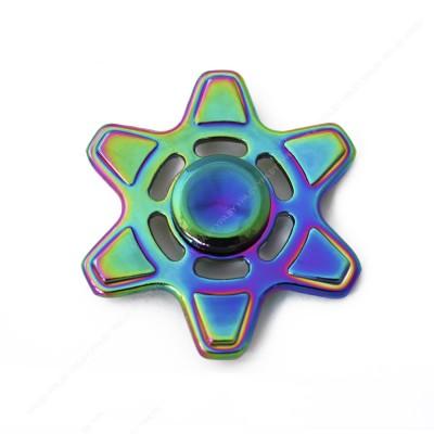Spinner хамелеон PREMIUM-10