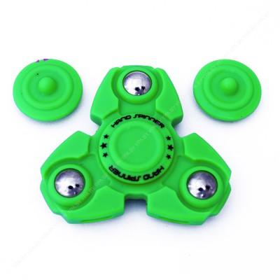 Спиннер PRO-2 (зеленый)