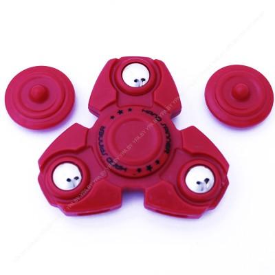 Спиннер PRO-2 (красный)