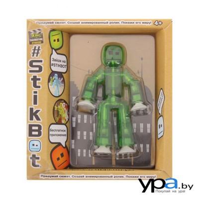 Фигурка stikbot / зеленый
